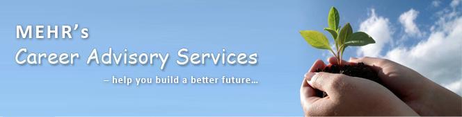 Career Advisory Services