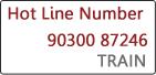 Hotline Number - Middle Earth HR