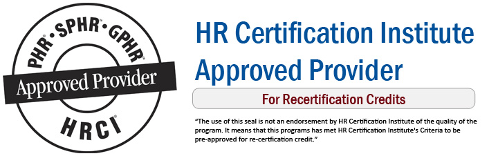 Middle Earth HR - HRCI Approved Provider